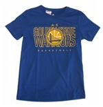 Golden State Warriors T-SHIRT Bambino