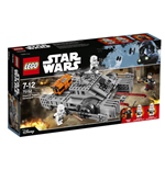 Lego 75152 - Star Wars - Episodio 8 - Imperial Assault Hovertank