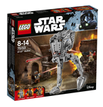 Lego 75153 - Star Wars - Episodio 8 - At-St Walker