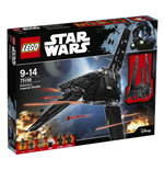 Lego 75156 - Star Wars - Episodio 8 - Krennic's Imperial Shuttle