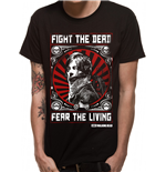 Walking Dead (THE) - Fight The Dead (T-SHIRT Unisex )