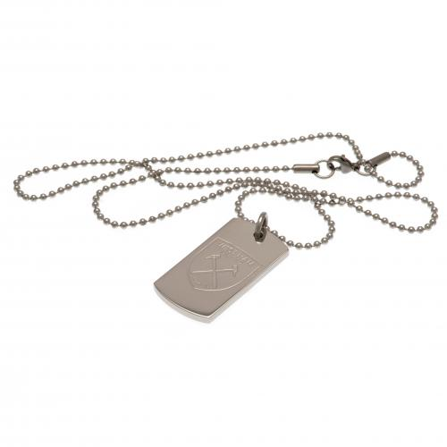 Dog Tag / Piastrina West Ham United 248004