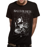 T-shirt Black Veil Brides 248028