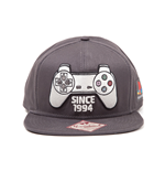 Cappellino PlayStation - Controller