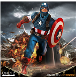 Action figure Captain America 248048