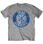 T-shirt Dead Kennedys 248142