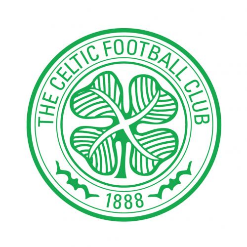 Sticker murali Celtic Football Club 248156