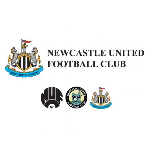 Sticker murali Newcastle United 248161