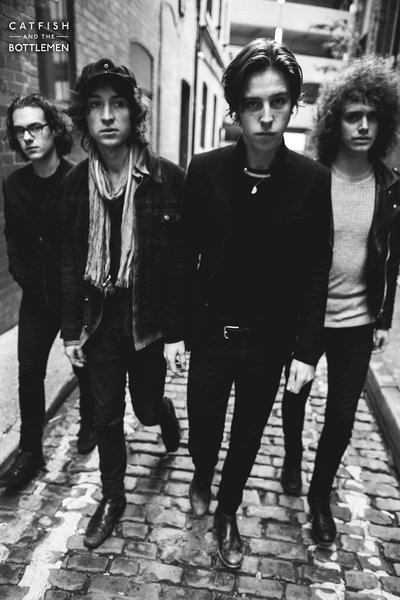 Poster Catfish and the Bottlemen 248251