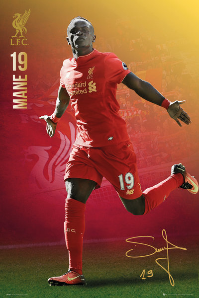 Poster Liverpool 248418