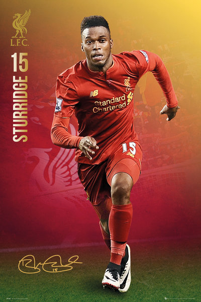 Poster Liverpool 248421
