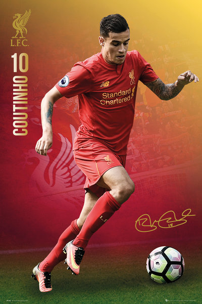Poster Liverpool 248425