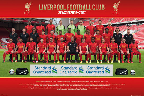 Poster Liverpool 248426