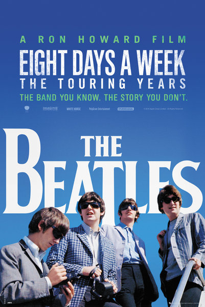 Poster The Beatles 248554