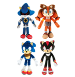 Peluche Sonic the Hedgehog 248635