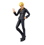 Action figure One Piece 248644