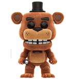 Action figure Five Nights at Freddy's 248714