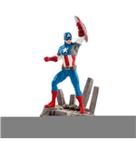 Action figure Captain America 248721
