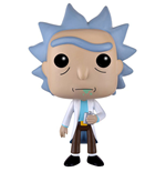 Action figure Rick and Morty 248738