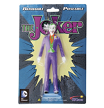 Dc Comics - Action Figure Snodabile Joker
