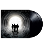 Vinile Bon Jovi - The Circle (2 Lp)