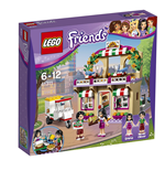 Lego Friends 41311 - La Pizzeria di Heartlake