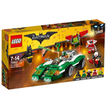Lego Batman Movie 70903 - Il Riddle Racer di The Riddler