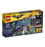 Lego Batman Movie 70902 - L'Inseguimento sulla Catcycle di Catwoman