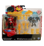Trasformers Robot in Disguise