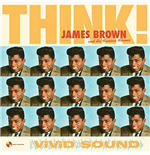Vinile James Brown & The Famous Flames - Think
