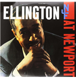 Vinile Duke Ellington - At Newport (2 Lp)