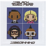 Vinile Black Eyed Peas - The Beginning (2 Lp)