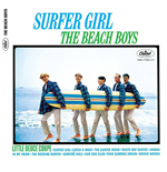 Vinile Beach Boys (The) - Surfer Girl