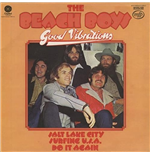Vinile Beach Boys (The) - Good Vibrations