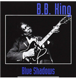 Vinile B.B. King - Blue Shadows