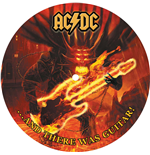 Vinile Ac/Dc - And There Was Guitar! In Concert Maryland 1979 (Picture Disc)