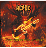 Vinile Ac/Dc - And There Was Guitar! In Concert - Maryland 1979