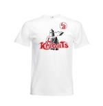 T-Shirt Legnano Basket Knights