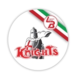 Tappetino Mouse Legnano Basket Knights