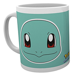 Pokemon - Squirtle Face (Tazza)