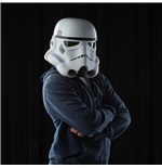 Casco Star Wars Rogue One Imperial Stormtrooper