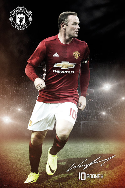 Poster Manchester United 249155