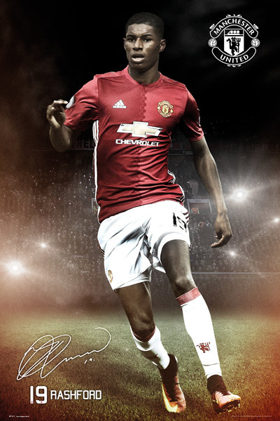 Poster Manchester United 249156