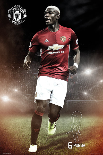Poster Manchester United 249158