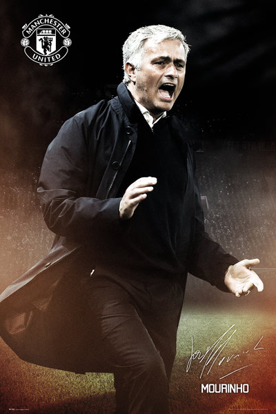 Poster Manchester United 249163