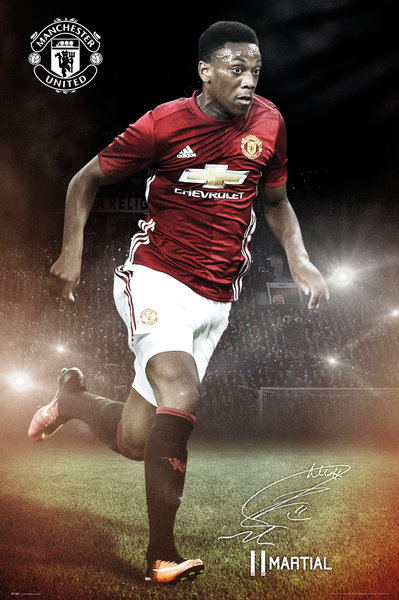 Poster Manchester United 249167