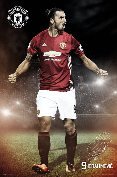 Poster Manchester United 249170