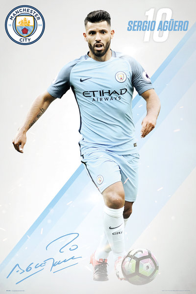 Poster Manchester City 249183