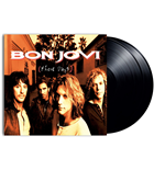 Vinile Bon Jovi - These Days (2 Lp)