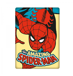 Marvel - Spider Man (Magnete Metallo)